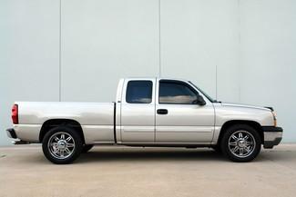 2005 Chevrolet Silverado 1500 LS Plano, TX 5