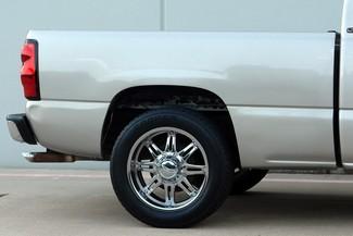 2005 Chevrolet Silverado 1500 LS Plano, TX 22