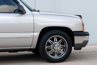 2005 Chevrolet Silverado 1500 LS Plano, TX 23