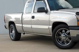 2005 Chevrolet Silverado 1500 LS Plano, TX 8