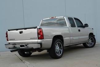 2005 Chevrolet Silverado 1500 LS Plano, TX 2