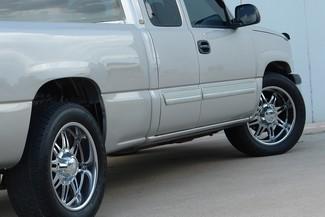 2005 Chevrolet Silverado 1500 LS Plano, TX 27