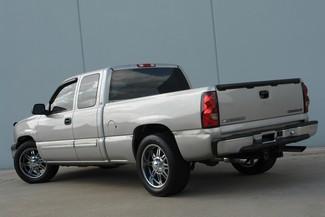 2005 Chevrolet Silverado 1500 LS Plano, TX 3