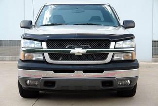 2005 Chevrolet Silverado 1500 LS Plano, TX 6