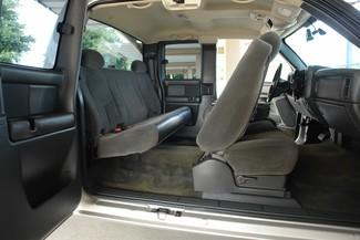 2005 Chevrolet Silverado 1500 LS Plano, TX 15