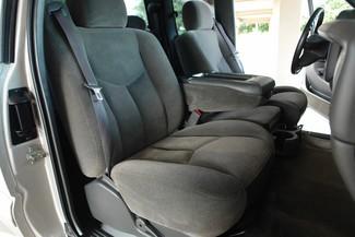 2005 Chevrolet Silverado 1500 LS Plano, TX 36