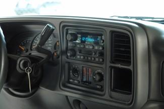 2005 Chevrolet Silverado 1500 LS Plano, TX 37