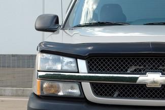 2005 Chevrolet Silverado 1500 LS Plano, TX 9