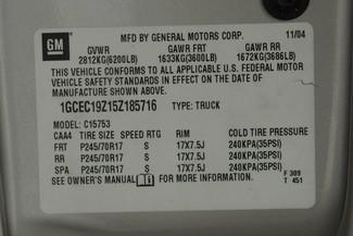 2005 Chevrolet Silverado 1500 LS Plano, TX 40