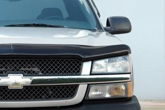 2005 Chevrolet Silverado 1500 LS Plano, TX 10