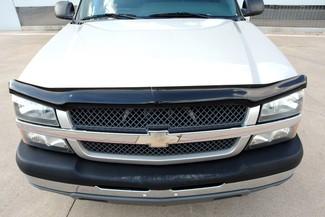 2005 Chevrolet Silverado 1500 LS Plano, TX 11