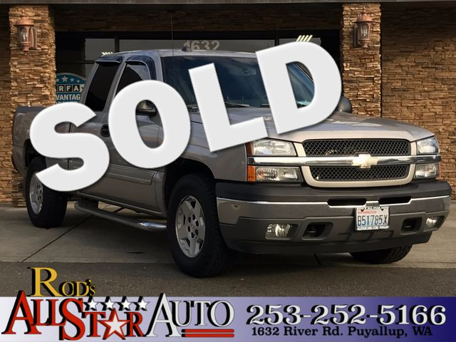 2005 Chevrolet Silverado 1500 LT 4WD The CARFAX Buy Back Guarantee that comes with this vehicle me