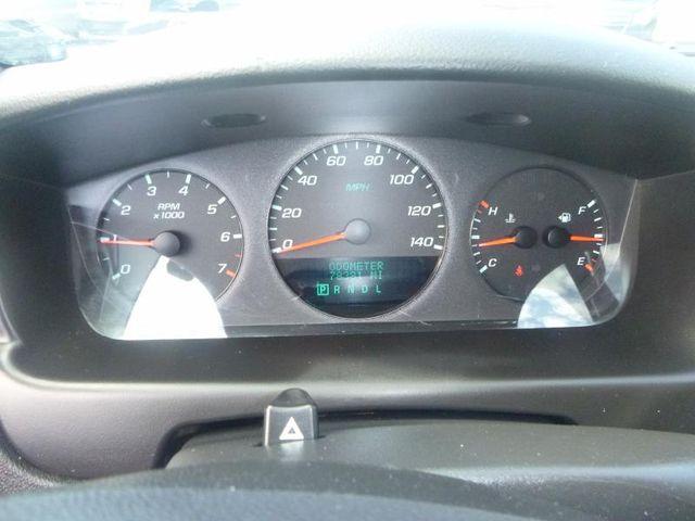 2005 Chevrolet Silverado 1500 Z71 Richmond, Virginia 15