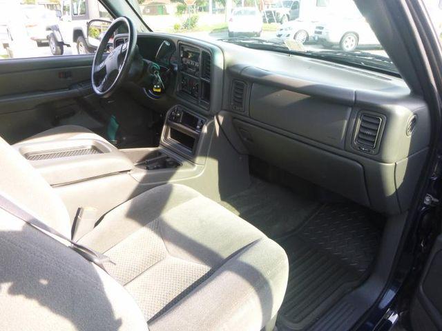 2005 Chevrolet Silverado 1500 Z71 Richmond, Virginia 23