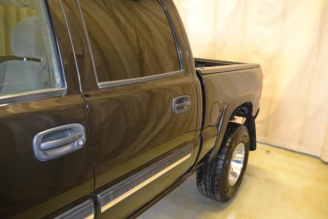 2005 Chevrolet Silverado 1500 Z71 Roscoe, Illinois 11