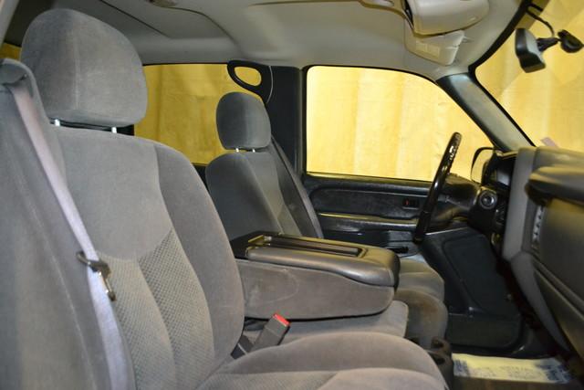 2005 Chevrolet Silverado 1500 Z71 Roscoe, Illinois 20