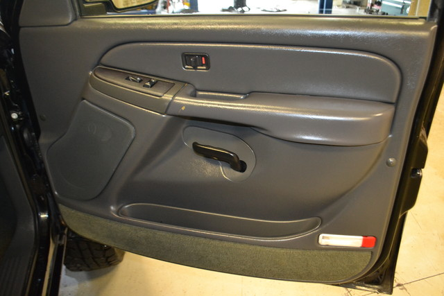 2005 Chevrolet Silverado 1500 Z71 Roscoe, Illinois 31