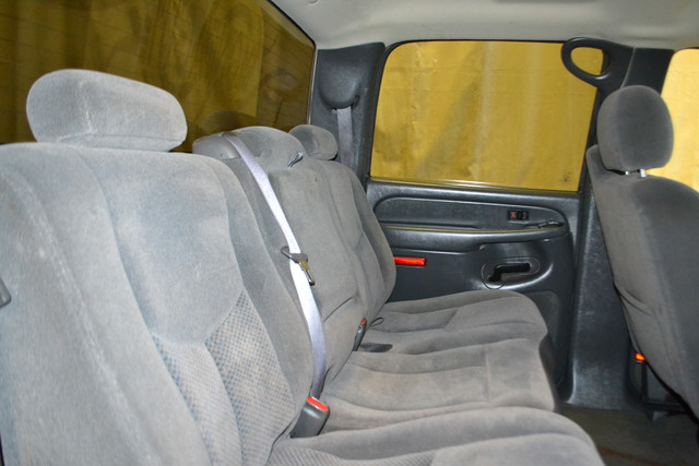 2005 Chevrolet Silverado 1500 Z71 Roscoe, Illinois 22