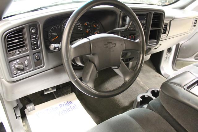 2005 Chevrolet Silverado 1500 LS Roscoe, Illinois 16