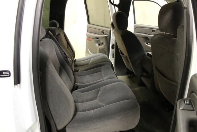 2005 Chevrolet Silverado 1500 LS Roscoe, Illinois 19