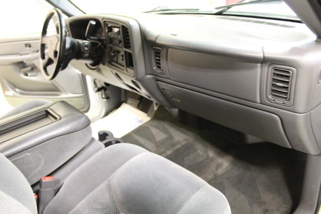 2005 Chevrolet Silverado 1500 LS Roscoe, Illinois 20