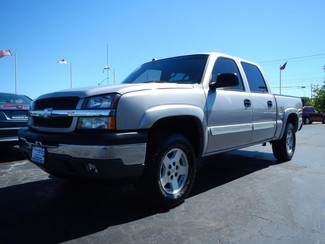 2005 Chevrolet Silverado 1500 in Wichita Falls, TX