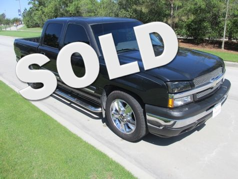 2005 Chevrolet Silverado 1500 LS in Willis, TX