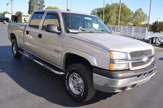 2005 Chevrolet Silverado 1500HD in Maryville, TN