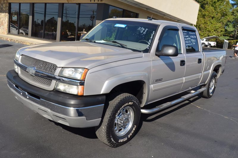 2005 Chevrolet Silverado 1500HD LT  in Maryville, TN