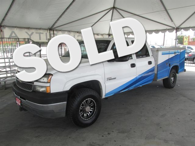 2005 Chevrolet Silverado 2500 Please call or e-mail to check availability All of our vehicles a