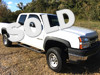 2005 Chevrolet-Crew Cab!! 2500 Series!! Silverado 2500-WWWCARMARTSOUTH.COM Base-SHOWROOM CONDITION!! Knoxville, Tennessee