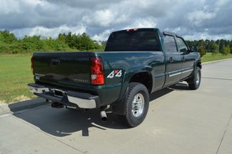 2005 Chevrolet Silverado 2500 LS Walker, Louisiana 7