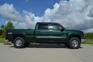 2005 Chevrolet Silverado 2500 LS Walker, Louisiana 6