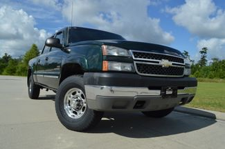 2005 Chevrolet Silverado 2500 LS Walker, Louisiana 4