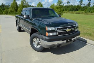 2005 Chevrolet Silverado 2500 LS Walker, Louisiana 5
