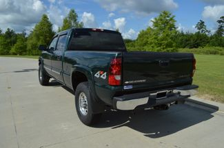 2005 Chevrolet Silverado 2500 LS Walker, Louisiana 3