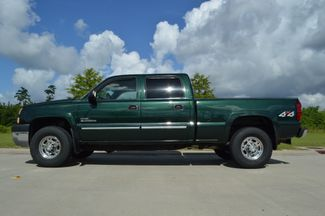 2005 Chevrolet Silverado 2500 LS Walker, Louisiana 2