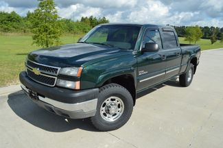 2005 Chevrolet Silverado 2500 LS Walker, Louisiana 1