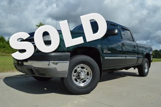 2005 Chevrolet Silverado 2500 LS Walker, Louisiana