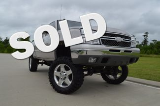 2005 Chevrolet Silverado 2500 LT Walker, Louisiana