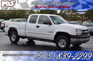 2005 Chevrolet Silverado 2500HD LS | Albuquerque, New Mexico | M & F Auto Sales-[ 2 ]