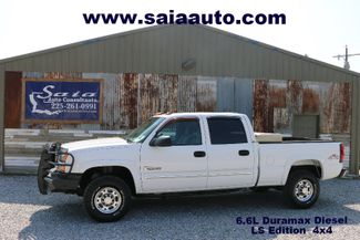 2005 Cheverolet 2500 Hd Crew Cab Diesel 4wd BEDLINER TOW PWR SEAT CLEAN CARFAX SERVICED DETAILED READY TO GEAUX | Baton Rouge , Louisiana | Saia Auto Consultants LLC-[ 2 ]