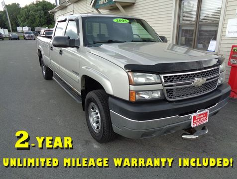 2005 Chevrolet Silverado 2500HD LS in Brockport