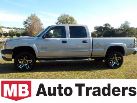 2005 Chevrolet Silverado 2500HD LS in Conway, SC