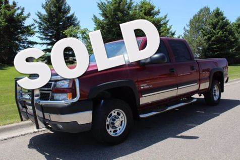 2005 Chevrolet Silverado 2500HD LS in Great Falls, MT
