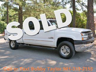 2005 Chevrolet Silverado 2500HD LS | Memphis, Tennessee | Mt Moriah Auto Sales in  Tennessee