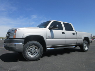 2005 Chevrolet Silverado 2500HD in , Colorado