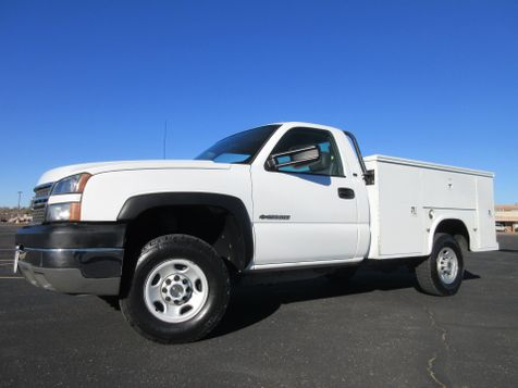 2005 Chevrolet Silverado 2500HD Utilty Truck in , Colorado