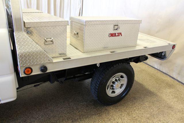 2005 Chevrolet Silverado 2500HD Work Truck Roscoe, Illinois 13