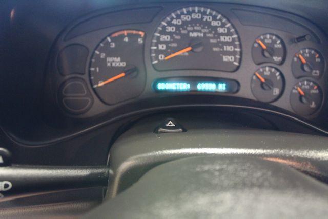 2005 Chevrolet Silverado 2500HD Work Truck Roscoe, Illinois 18